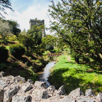 Around The World: Exploring Ireland – The Blarney Castle