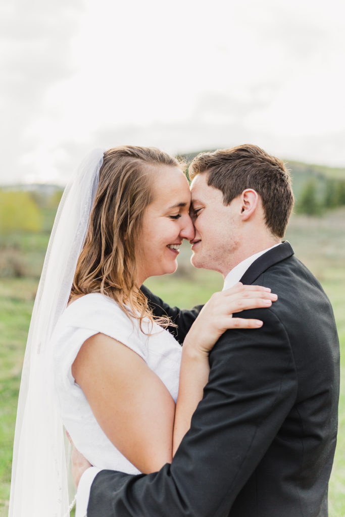lauren kay photography logan utah wedding photographer