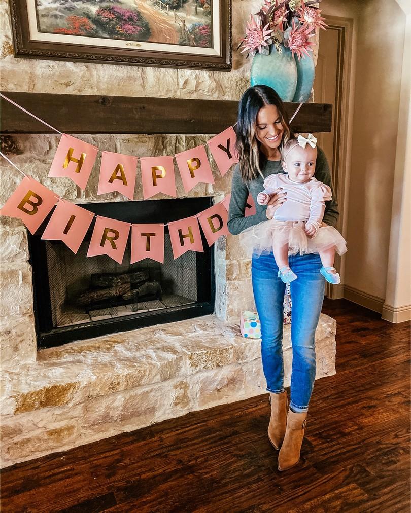 Baby S First Birthday Gift Ideas Lauren Kay Sims