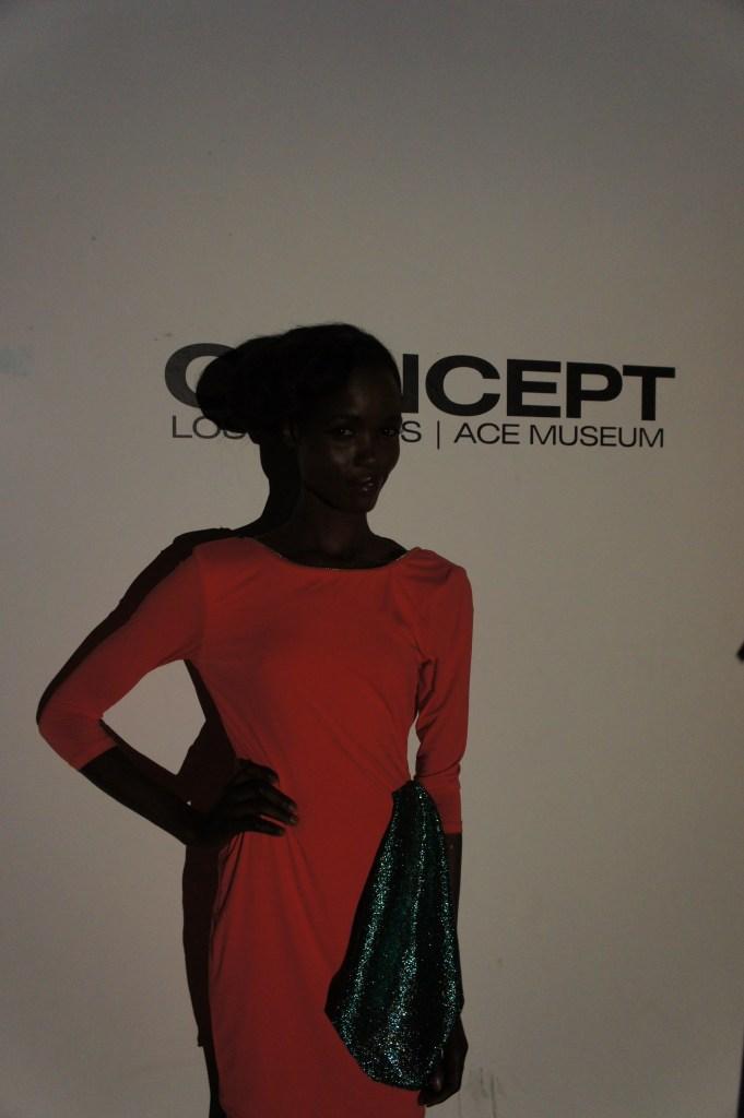 Concept LA Ace Museum