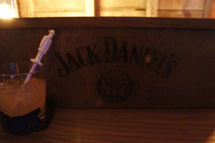 The Jack Daniel's Hotel