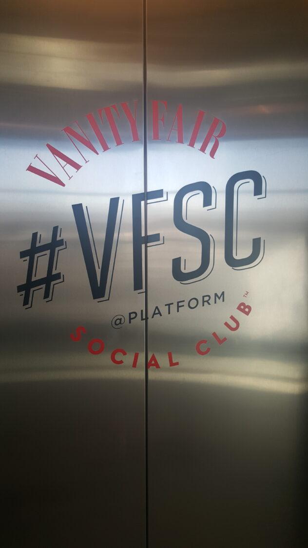 Vanity Fair Social Club