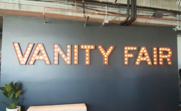 Vanity Fair Social Club  Lauren Koontz