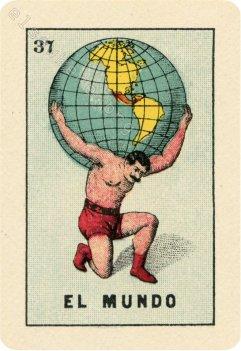 Loteria - El Mundo