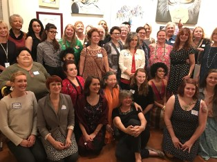 Participating Women Artists - Opening Reception 'FemmeFest 2017'