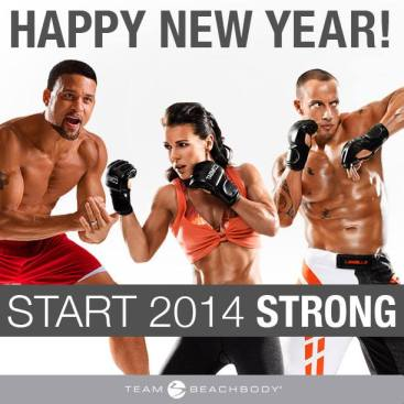 Start 2014 Strong