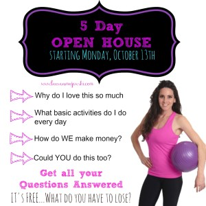 Open House Post