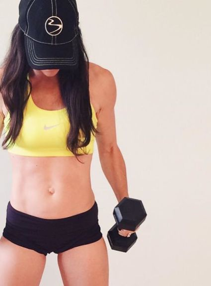 5 Myths about exercise & using weights : BUSTED!