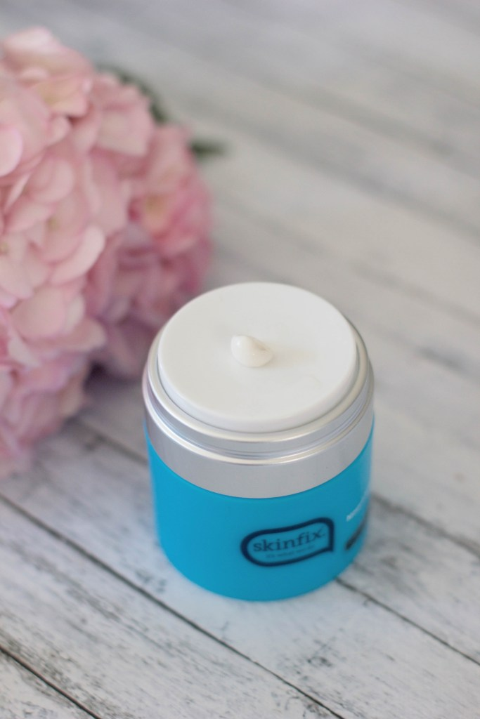 A peek into my spring skincare regimen and how I got skin fixed with @skinfixinc! AD