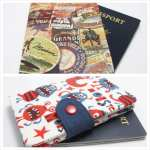 Must Have Mondays- Passport Holders