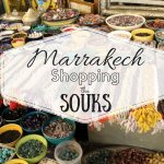 Marrakech: Shopping the Souks