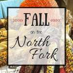Fall on the North Fork- What to do