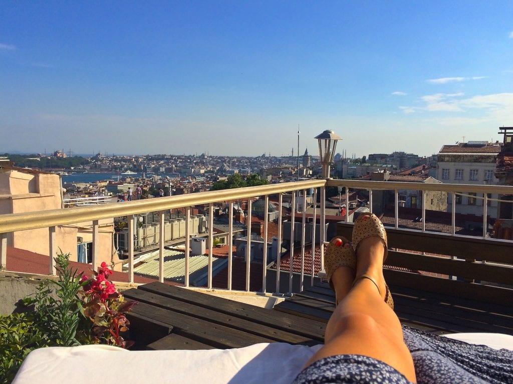 9 June Istanbul