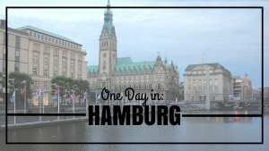 One Day in Hamburg