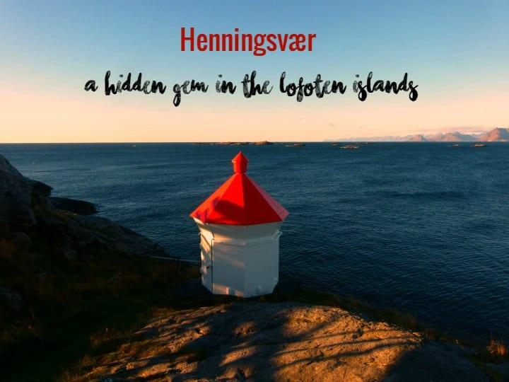 Henningsværbanner