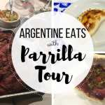 Argentine Eats with Parrilla Food Tour