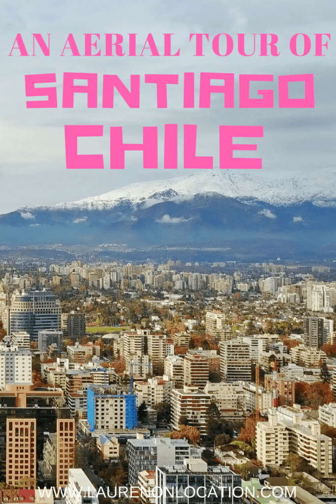 A little look at Santiago, Chile from above. Drone footage of one of my favorite neighborhood in Santiago- Providencia.