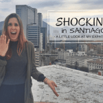 Shocking in Santiago- What Surprised you About Life in Santiago, Chile?