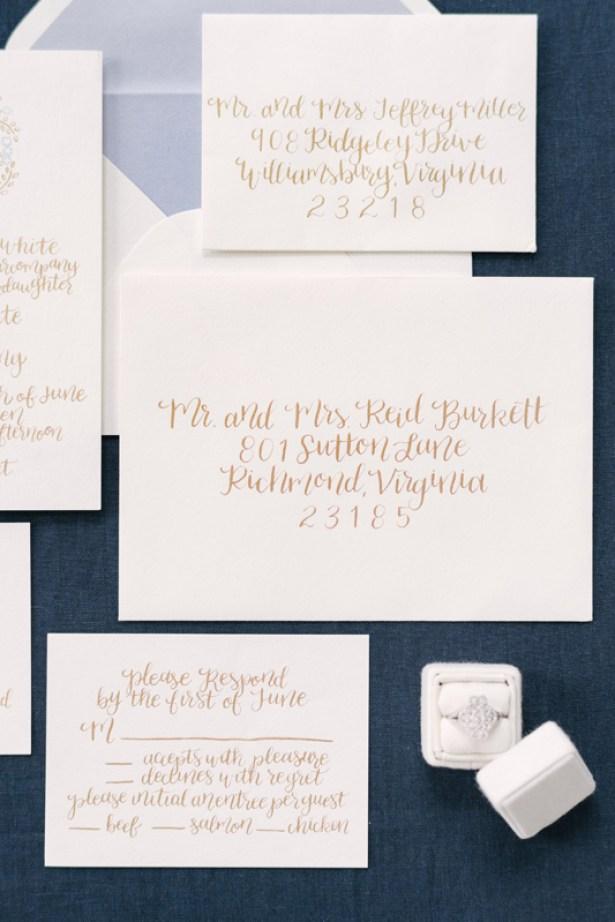 french-blue-gold-watercolor-monogram-calligraphy-invitation-suite-silk-ribbon-3