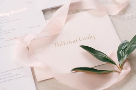 pink-rose-gold-french-blue-envelope-wedding-program-welcome-card-7