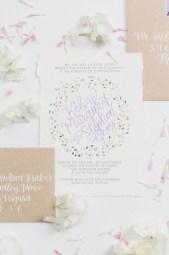 purple-green-floral-watercolor-invitation-calligraphy-kraft-vintage-stamps-envelope-3