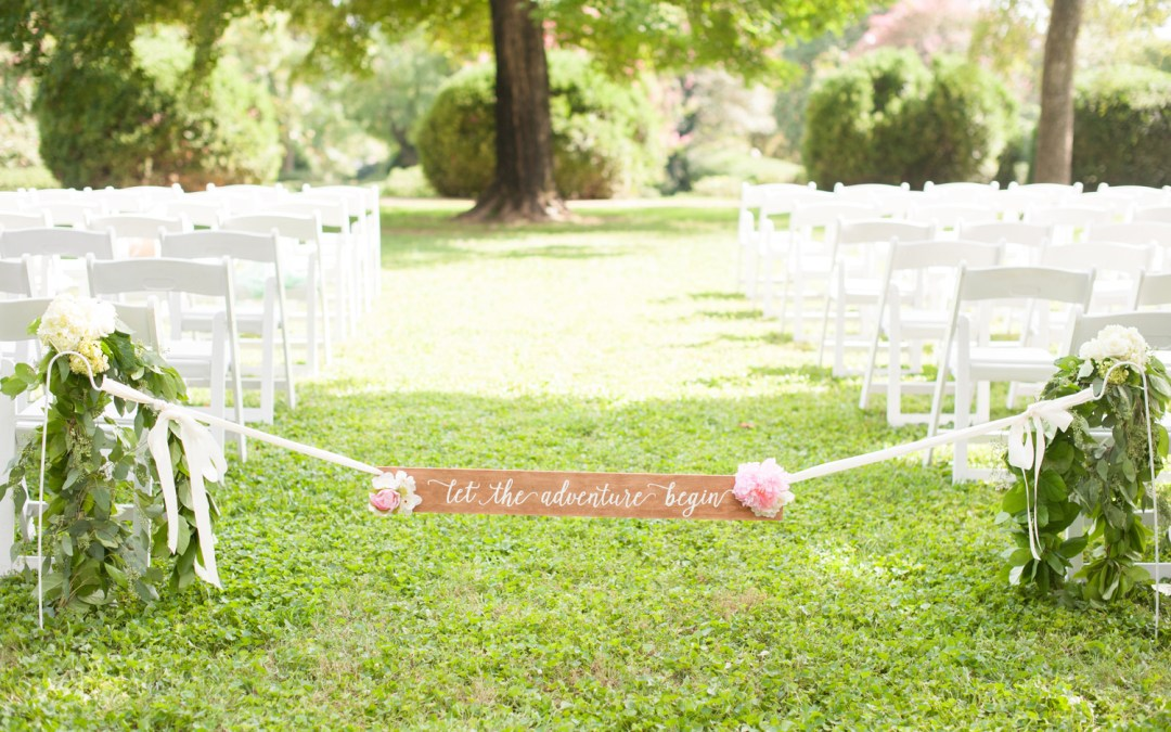 How to Involve Your Fiance in Wedding Planning