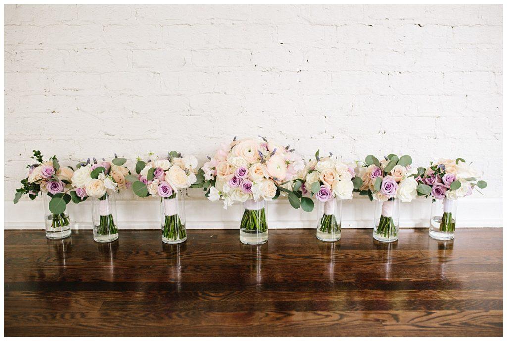 pink-lavender-bouquets