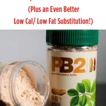 Why I No Longer Use PB2 (& Why You Shouldn't Either + the Best Alternative!)