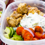 16 Simple & Healthy Packable Lunches (Great for School & Work)!