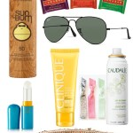 What's in My Beach Bag? My Top 11 Essentials!