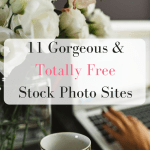 11 Awesome FREE Stock Photo Sites You Need to Start Using Now