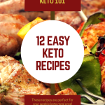 12 Keto Recipes to Meal Prep Today