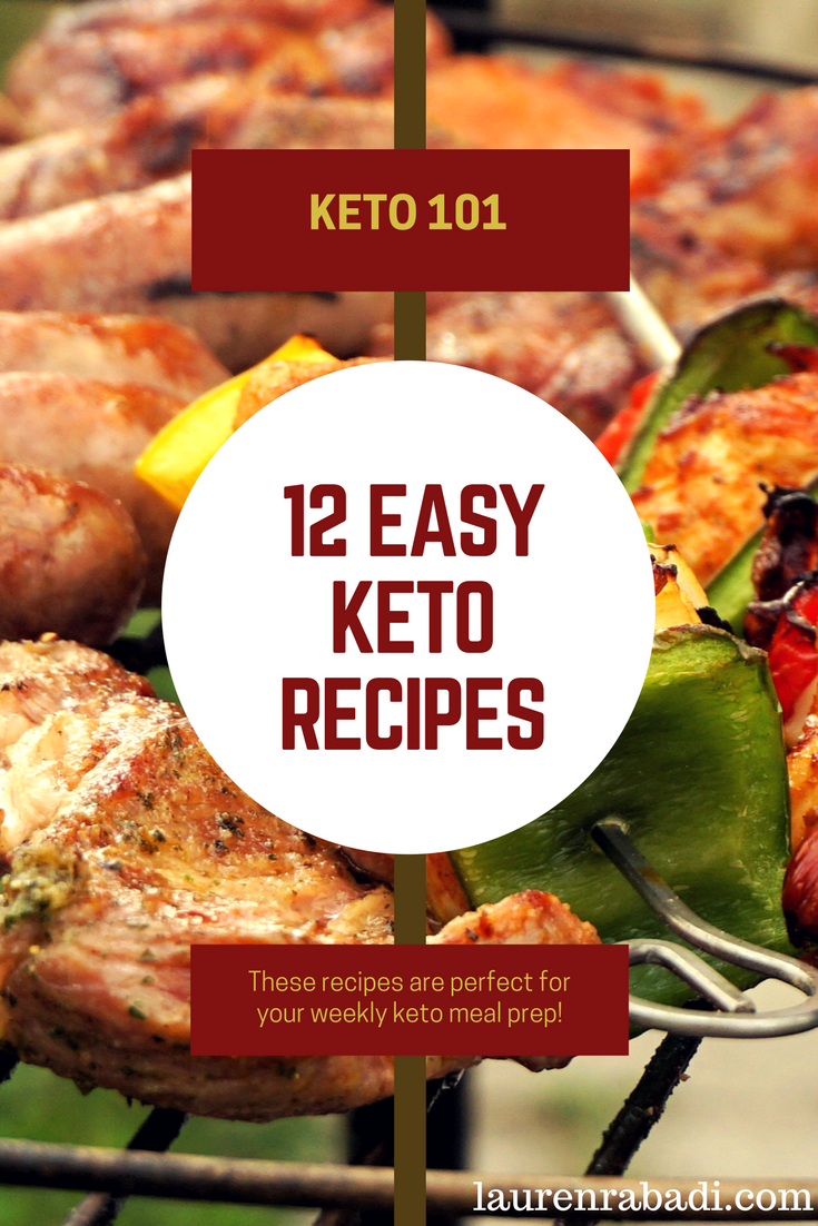 12 EASY KETO RECIPES.png