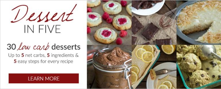 #keto #lowcarb #desserts #recipes