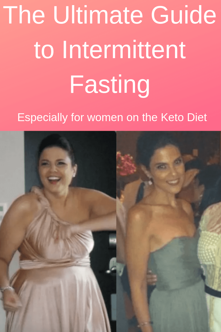 The Ultimate Guide to Intermittent Fasting for Women - Let ...
