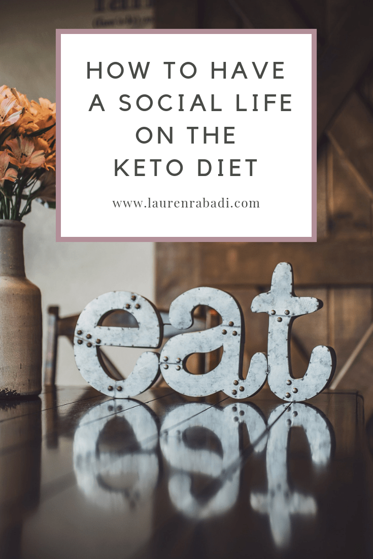 How to Have a Social Life on Keto #keto #ketodiet #ketodinner #ketofastfood #ketogenic #ketosis