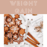 Top Tips to Avoid Holiday Weight Gain