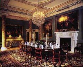Lauren Royal Spencer House