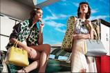 Prada's spring 2012 campaign
