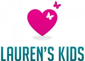 Lauren Announces the Launch of a New Lauren's Kids Logo