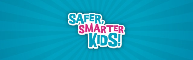 Have You Heard About Safer, Smarter Kids?
