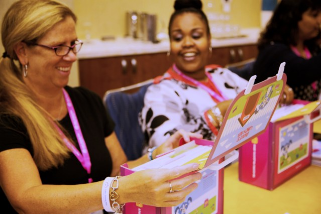 Statewide Teachers' Institute Gives South Florida Teachers Training in Child Safety Curriculum