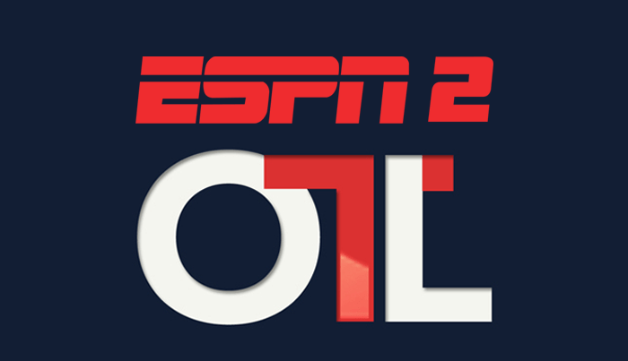 Lauren's Kids on ESPN2 OTL