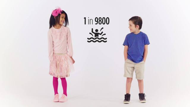 Lauren's Kids Produces National Prevent Child Sexual Abuse PSA