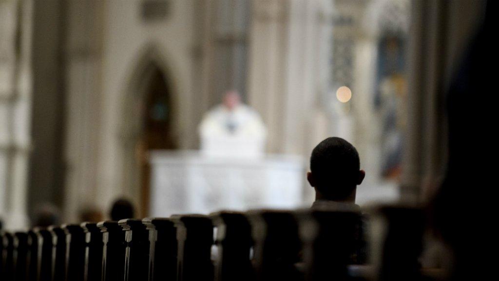 Catholic Priest Sex Abuse