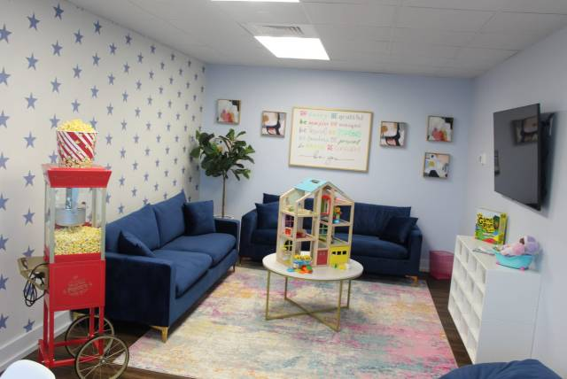 Children's Advocacy Center reopens Panama City therapy building after Hurricane Michael