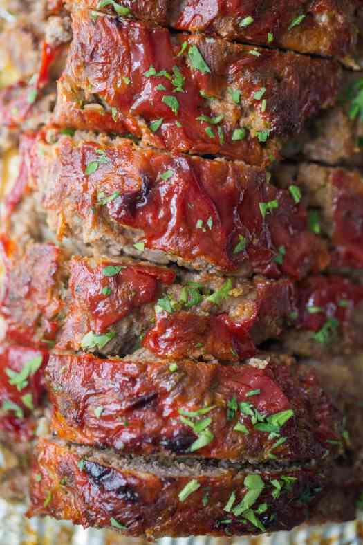 Meatloaf Recipe Best
