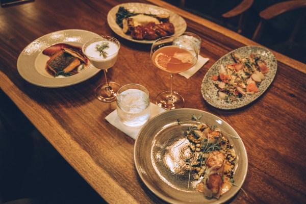 Hyatt Regency Calgary - Dinner for 2 at Thomsons Kitchen & Bar