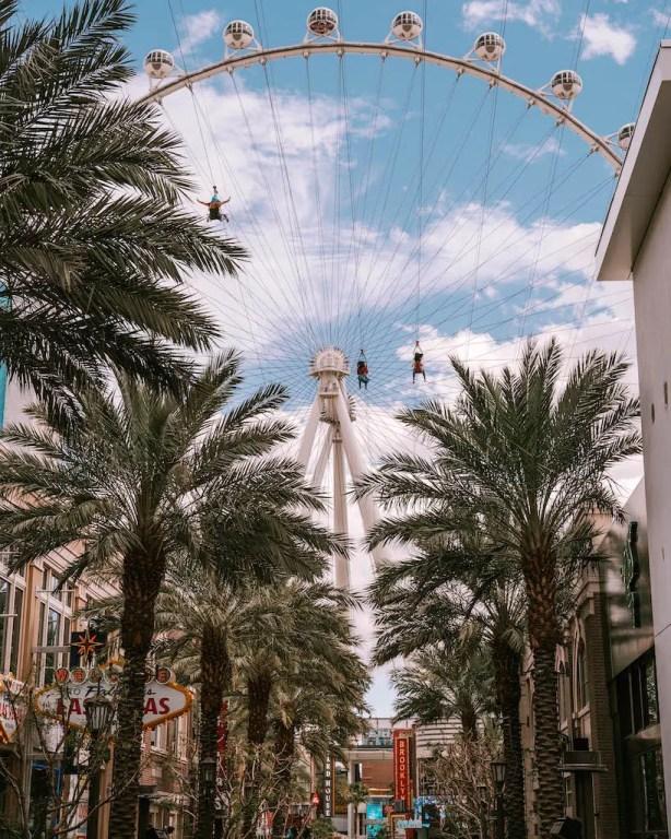 Las Vegas - The LINQ Promenade