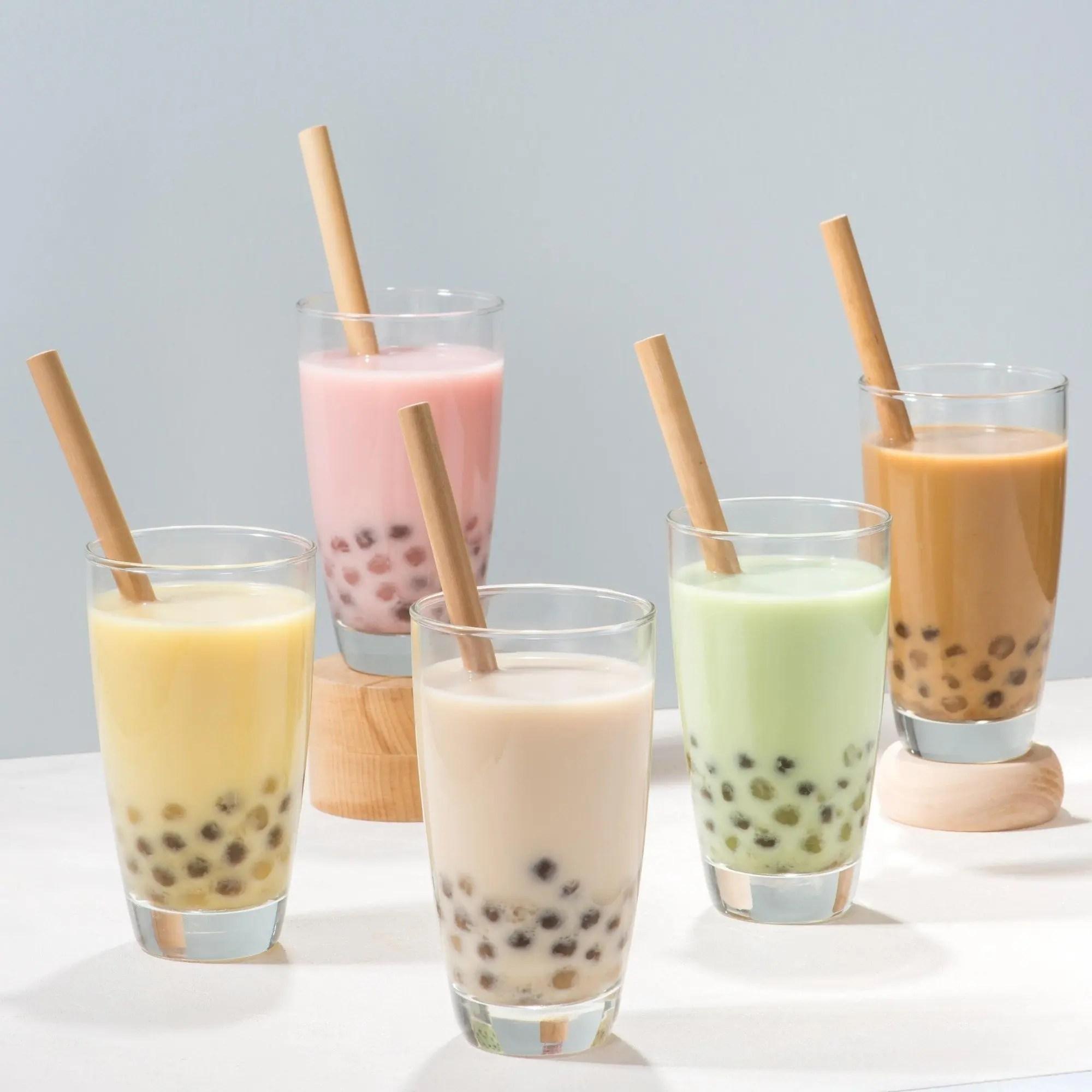 Best Spots for Bubble Tea in Calgary - Lauren's Lighthouse
